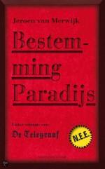 omslag Bestemming Paradijs