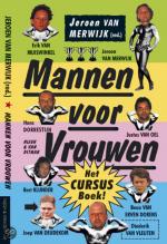 Mannen voor Vrouwen Cursusboek (cover)
